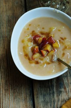 Tahini, Cheeseburger Chowder, Food And Drink, Soup, Cooking Recipes, Vegan, Chef Recipes, Soups