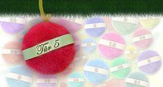 Tür 5 | MAGIMANIA Adventskalender - lasst euch unterstützen! by MAGIMANIA Beauty Blog  #BEAUTY, #MAGIMANIAAdventskalender2015, #Verlosung