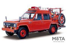Fire Engine, Safari, Nissan, Monster Trucks, Vehicles, Cars, Design, Autos