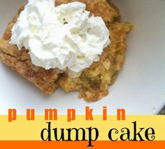 dreams, rings, and what life brings: a pumpkin recipe that isn't too pumpkin-y.