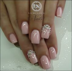 Luminous+Nails+And+Beauty,+Gold+Coast+Queensland.+Acrylic+&+Gel+Nails,+Spray+Tans.+Sculptured+Acrylic+with+Pink+Smoothie+Gel,+Crystals+&+Pearls+.jpg 1,600×1,586 pixels