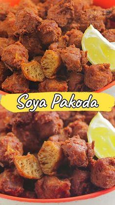 Easy Samosa Recipes, Pakora Recipes, Paratha Recipes, Chaat Recipe, Curry Recipes, Snack Mix Recipes, Tasty Vegetarian Recipes, Dinner Recipes, Easy Snacks
