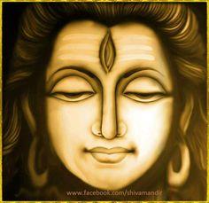 Om Namah Shivaya. ♥