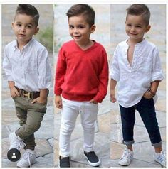 Cool kids cuts for kids kids fashion boy, children's outfits, baby New Haircuts For Boys, Baby Boy Haircuts, Boy Hairstyles, Teenage Girl Outfits, Cute Teen Outfits, Little Boy Outfits, Outfits For Boys, Little Boys Clothes, Toddler Boy Fashion