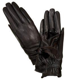Lady Glove Deerskin