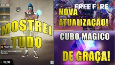 POSSÍVEL INCUBADORA NINJA - MAIOR VAZAMENTO DE SKINS - FREE FIRE NEWS - Free Fire News Nova, Free Gems, Free Anime, Mobile Legends, Trap