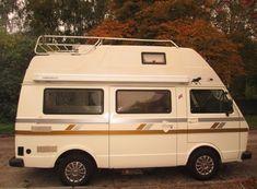 Volkswagen LT Westfalia Vw Lt, Camper Trailers, Campers, Volkswagen, Recreational Vehicles, Vehicles, Camper, Camper, Camping