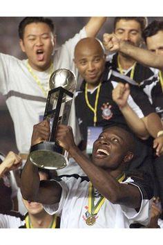 Sport Club Corinthians Paulista - Campeão Mundial 2000