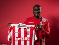 Bruno Martins Indi (NED) - From FC Porto (POR) to Stoke City (ENG) - season-long loan - 2016