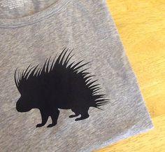porcupine!
