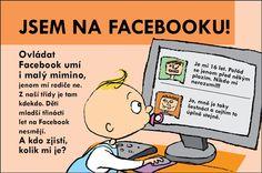 Hustej Internet. Skvělá česká appka je vlastně interaktivní animovaná knížka, která děti učí bezpečnosti na internetu. Dá se promítnout na interaktivku a číst společně a nad tématy dále diskutovat.