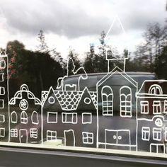 geveltjes gevelhuisjes huisjes grachtenpandjes