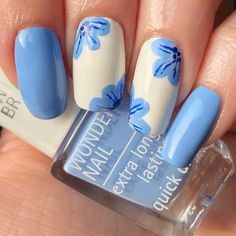 22 Ridiculously Cute Spring Nail Ideas Worth Trying This Season | Project Inspired