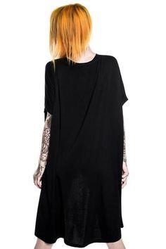 Spellbound She's A Goner Tunic Dress [B]