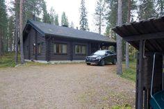Myydään Mökki tai huvila 4 huonetta - Pelkosenniemi Pyhätunturi Isokuru 4 - Etuovi.com 7708658