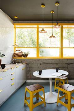 Seattle Kids Dentistry | Jessica Helgerson Interior Design