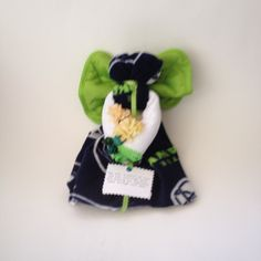 Watching Angel™ - 359 - Seattle Seahawks by EveryThingPineCone on Etsy