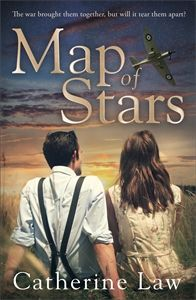 The paperback cover