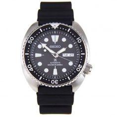 Seiko Prospex Turtle Watch SRP777K1 SRP777