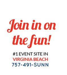 The number one event site in Virginia Beach - Beach Street USA
