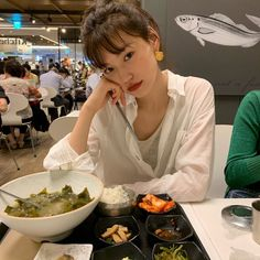 Honestly, she is my bias. Kim Doyeon, Ulzzang Korean Girl, Look Fashion, Kpop Girls, Girlfriends, Asian Girl, Food, Girl Crushes, Korean Girlfriend