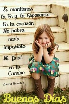 Good Morning In Spanish, Good Morning Funny, Good Morning Messages, Good Morning Greetings, Happy Day Quotes, Good Day Quotes, Good Morning Quotes, Spanish Inspirational Quotes, Spanish Quotes