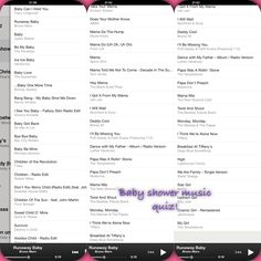 Create A Playlist With Songs Related To U0027babyu0027 And U0027familyu0027 Like The
