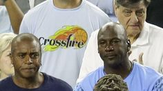 Michael Jordan roots on alma mater North Carolina at national championship game http://ift.tt/25HOB9Q  Michael Jordan famously went to North Carolina before moving on to NBA superstardom and general demigod status.  With his Tar Heels in Mondays national championship game Jordan attended the title tilt in Houston and immediately put all manner of crying Jordan meme possibilities into play.  SEE ALSO: Airball: How Adidas missed on Michael Jordan in 1984  If the Tar Heels lose the Jordan memes…