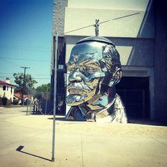 Lenin in LA