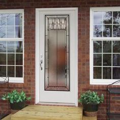Your House Numbers - Front Porch - Custom Front Door Address ...