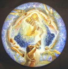 """아멘 주 예수여 어서 오시옵소서              Amen! Come, Lord Jesus: JEHOVAH Says, """"This Is Where I Will Live Among The..."""