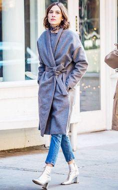 14 dicas que vão transformar seus looks de inverno! » Fashion Break
