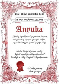 Inspiráció - transzfer képek, anyák napja | PaGi Decoplage Bff, Motto Quotes, Diy And Crafts, Crafts For Kids, Mother's Day Diy, Book Gifts, Family Love, Diy Gifts, Signage