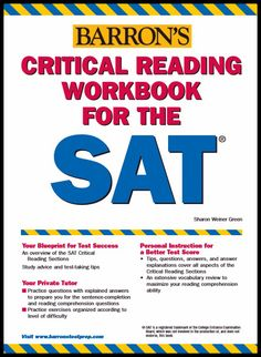 Question about SAT'S?