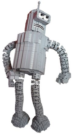 Going on a #LEGO Bender.