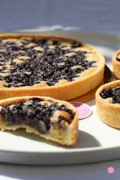 Sweet Pie, Sweet Tarts, Tart Recipes, Cooking Recipes, Dessert Bread, Pastry Cake, Delish, Biscotti, Brunch