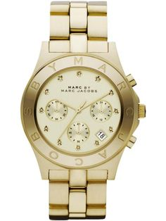 Marc by Marc Jacobs Blade Women's watch