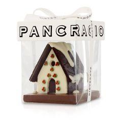 Pancracio Little Sweet Home Chocolate