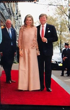 ♥•✿•QueenMaxima•✿•♥...On May 5, 2017 King Willem-Alexander and Queen Maxima attended the Freedom concert on the Amstel river in Amsterdam. In the Netherlands, Liberation Day is celebrated each year on May 5 to mark the end of occupation by Nazi Germany during World War II.