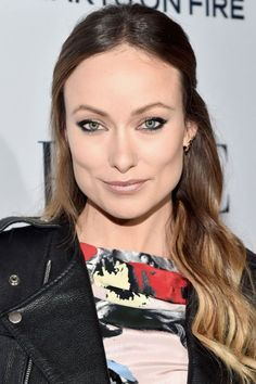 Olivia Wilde is the star of our beauty secret today. Read more by clicking through: