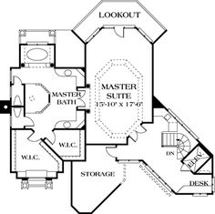 Traditional Plan: 7,017 Square Feet, 5 Bedrooms, 5.5 Bathrooms - 3323-00549 Arts And Crafts For Adults, Easy Arts And Crafts, Crafts For Seniors, Crafts For Boys, Craft Projects For Kids, Arts And Crafts Projects, Home Crafts, Arts And Crafts Storage, Craft Storage