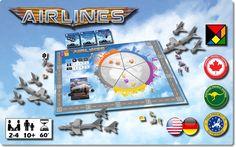 Airlines - Golden Age of Aviation, conviértete en piloto!