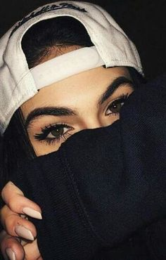 ♡Big Bro Gilinsky♡ – Chapter one – Wall Pictures Cool Girl Pictures, Friend Pictures, Car Pictures, Eye Photography, Girl Photography Poses, Pretty Eyes, Beautiful Eyes, Mode Cyberpunk, Thug Girl