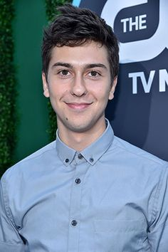 It's Official: Nat Wolff Is Starring in John Green's New Movie! YES YES YES YES!!!!!