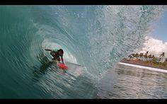 Introducing Keoni Jones | Surfing from Hawaii