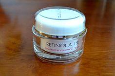 Finding a good retinol based ceam