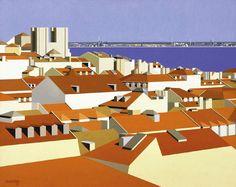 Maluda - Lisbon