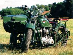 Amazing in old fashion This is one of our beauttiest motorcycle in history of Poland