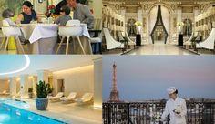 Marcelo Ebrard lleva medio año en París