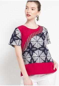 Kembang Sepatoe Batik
